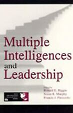 Multiple Intelligences and Leadership (Organization and Management Ser-ExLibrary