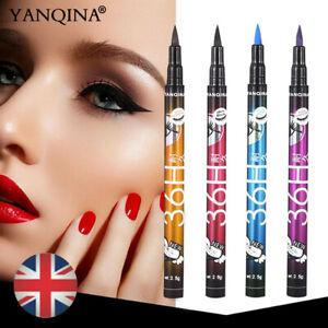 Yanqina Eyeliner 36H Waterproof Make Up Pen Precision Liquid Eyeliner Pencil