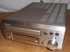 DENON UD-M31 micro Hi-fi audio system CD FM/AM Receiver 2x Aux input GWO