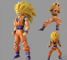 Japan Dragonball Dragon ball Z DBZ Hybrid Action Figure Figurine SS3 GOKU GOKOU