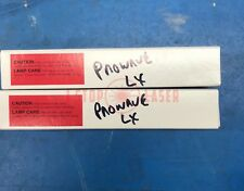 New listing Cutera Prowave Xl Handpiece replacement lamp