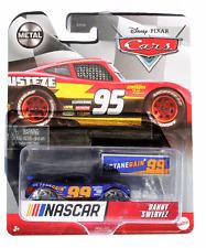 Disney Pixar Cars Metal Series 2021 NASCAR Danny Swervez Save 8%