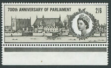 Great Britain Commemorative Stamps (1960s)