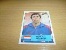 PANINI EURO 1988 STICKER....HOLLAND...ARNOLD MUHREN