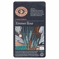 Doves Farm  Wholemeal Stoneground Emmer Flour - 1kg - 78120
