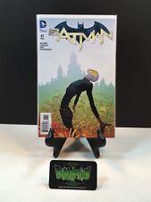 Batman #43 NM The New 52 1st Print