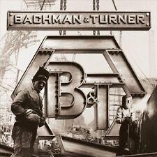 BACHMAN & TURNER - BACHMAN & TURNER NEW CD