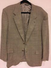 Zanella Italian Wool Sport coat  Size 42 R