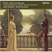 Soul and Landscape (Vignoles, Persson) CD NEW