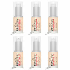 6 Skinception Dermefface FX7 Scar Reduction Therapy Acne Burn Remover Reducer