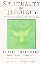 New ListingSpirituality and Theology: Christian Living and the Doctrine of God [Trinity & T