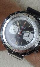 superbe chronographe CODHOR VALJOUX 7734