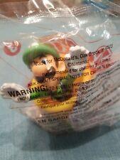 ☆ Super Mario Luigi Launcher ☆ 2017 McDonald's Happy Meal Toy #3