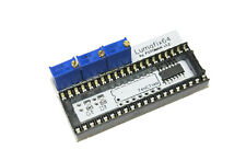 >> New LumaFix64 for Commodore 64 - best picture on the LCD<<