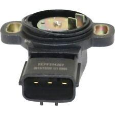 For Protege 95-03, Throttle Position Sensor