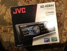 jvc kd-hdr44 car stereo