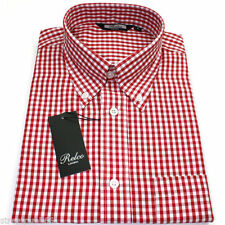 Relco Fitted Casual Shirts & Tops for Men