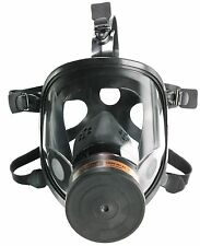 NEW IDF full Face Gas ,Dust, dirt and chemicals Mask with single filter