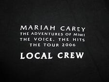 Mariah carey memorabilia ebay mariah carey american idol local crew limited ed t shirt brand new stopboris Image collections