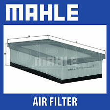 Mahle Air Filter LX1617 - Fits Citroen C5, Peugeot 407 - Genuine Part