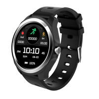 Smartwatch KW05 bluetooth cardio pedometro notifiche compatibile Android e iOS