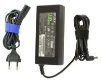 Sony VGP-AC19V3 AC Adapter Chargeur 19.5V 4.1A D'origine (Réf#V-703)