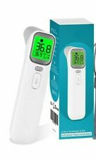 Infrared Body Thermometer Non Contact Temperature Meter Baby Medical Digital LCD