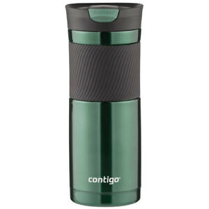 Contigo 20 oz. Byron SnapSeal Stainless Steel Insulated Travel Mug