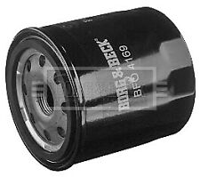 Oil Filter fits NISSAN NAVARA D40 3.0D 2010 on V9X B&B Top Quality Guaranteed