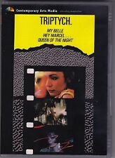 Triptych - DVD My Belle/Hey Marcel../Queen of the Night