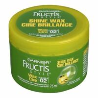 Garnier Fructis Surf Style Shine 02 Hair Wax 75ml -Fast Free UK Delivery-