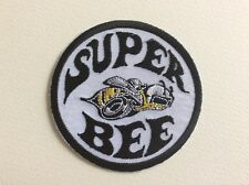 A307 PATCH ECUSSON SUPER BEE 8 CM