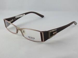 Guess Mod. GU1462 USA Brille