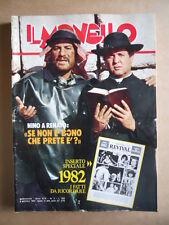 IL MONELLO n°2 1983 Renato Pozzetto Nino Manfredi Viola Valentino Bosè [G434]