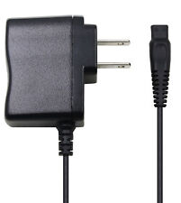 US Adapter Charger Power Supply For Philips AquaTouch Shaver AT890/20 Shaver