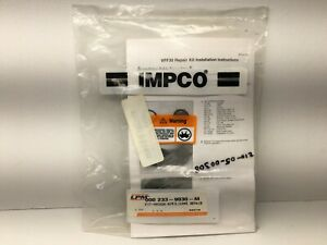 New! Impco LPM 000 233-9030-M Repair Kit 000233-9030-M (#7282)