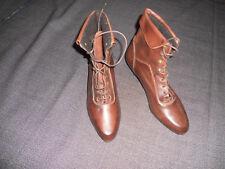JOE SANCHEZ  Damenschuhe,Stiefel,Boots Echtleder  Gr.40