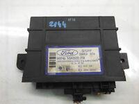 Computer ECU Steuergerät Ford 96FG15K600FB 5WK4574  Warranty Garantie
