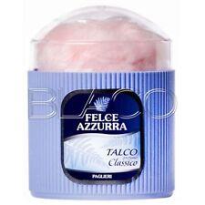 FELCE AZZURRA TALCO CLASSICO IN POLVERE CON PIUMINO SPARGITALCO - 250GR