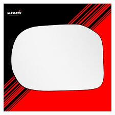 Replacement Mirror Glass - Summit SRG-1069 - Fits Honda Accord 08 on LHS