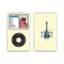 Diabloskinz Vinyl Adhesive Skin,Decal,Sticker for the iPod Classic - Old Scho...