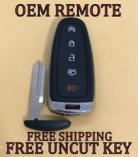 100% OEM 11-15 FORD EXPLORER EDGE ESCAPE PEPS 2 SMART KEY KEYLESS REMOTE FOB