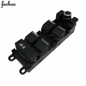 For Land Rover Range Rover Sport 15-17 Power Window Switch Driver Side LR078894
