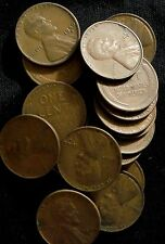1940-S San Francisco Mint Lincoln Wheat Penny Cent
