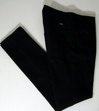 NEW! Jag High Rise Slim Fit Size Petite Op Ladies Black Stretch Jeans Orig $64