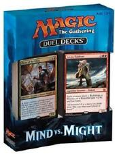 Magic the Gathering MTG - Mind vs Might Factory Seal!!! Altered Art Cards!