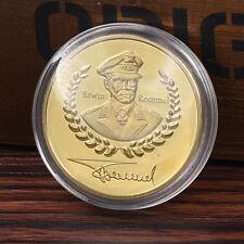 Rommel Gedenkmünze Neu
