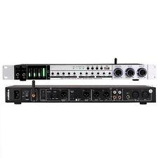 Professional Digital Processor For Karaoke Home Entertainment Music w Bluetooth