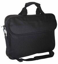 "Pantalla ancha de 15.6"" acolchado bolsa de ordenador portátil portátil MacBook Carry Case Correa para el Hombro"