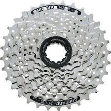 US Shimano CS-HG41 8 velocidad 11-32T Bicicleta De Montaña Cassette